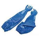 丁腈涂层手套 弹性护袖 长袖 带衬里 霍尼韦尔 NK803ES 个人安全防护 手部防护 劳保用品 PPE
