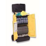 纽匹格NewPig KIT2002可移动小型吸附推车 通用推车 化学品防溢装备 万用型应急推车