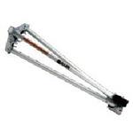 霍尼韦尔 铝制三脚架 1005041 可调节三脚架 多功能三脚架 个人防护 劳保用品