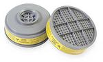 S系列滤盒 防有机气体及蒸气和酸性气体 霍尼韦尔 B100300 防护滤盒 滤盒 防尘滤盒 防毒滤盒 呼吸防护