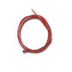 贝迪安全锁具 全能型缆锁组件 绝缘尼龙线6.0M 50954