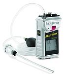 霍尼韦尔 Multi Vision 密闭空间多气体检测仪-配碱性电池 可燃气、氧气、一氧化碳、硫化氢等多种气体 54-40-30102A