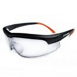 霍尼韦尔防雾防刮擦 流线型防护眼镜 110110 安全眼镜 护目眼罩 护目眼镜 眼部防护