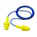 3M圣诞树型带线耳塞 340-4004 耳塞 防噪声耳塞 防护耳塞 听力防护