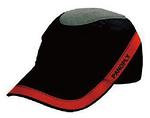 代尔塔时尚安全帽 102010 运动安全帽 时尚款 棒球帽型 抗冲击安全帽 头部防护 防护用品
