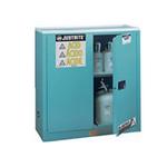 腐蚀性液体钢制安全柜-蓝色 1651*1092*457MM 不锈钢