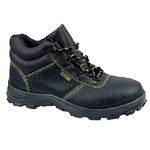 代尔塔 中帮加绒安全鞋 301104 安全鞋 劳保鞋 劳保专用鞋 个人防护用品