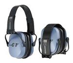 霍尼韦尔Clarity系列 可折叠型耳罩 1011143 降噪 隔音耳罩 耳罩 听力防护 个人防护