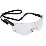 霍尼韦尔可调节防护眼镜 1004947 防护眼罩 护目眼罩 安全眼镜 眼部防护 个人防护用品