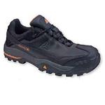 代尔塔 TREK WORK 系列S3全牛皮 低帮 安全鞋 301335 牛皮 安全鞋 劳保鞋